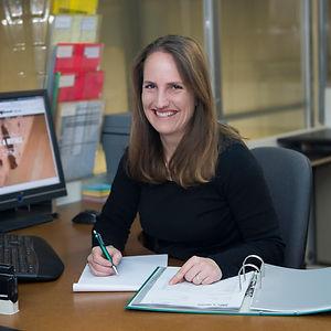 Karin Hoppler, Büro Holz