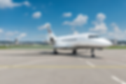 Cat Aviation Falcon 2000LX IGU