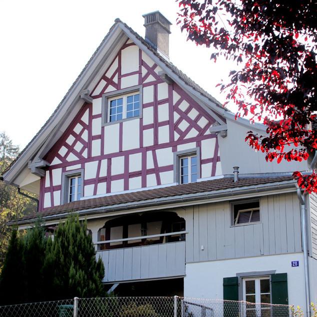 Riegelhaus, Adliswil