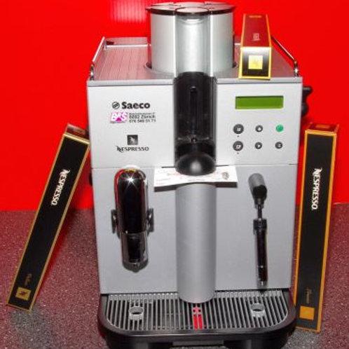 Saeco Nespresso N 2001