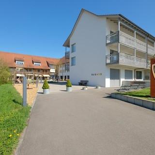 Alters-und Pflegeheim Weinland Marthalen