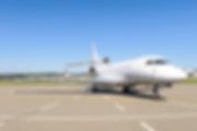 Cat Aviation Falcon 7X JST
