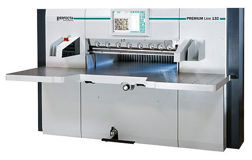 PERFECTA Premium Line 132 Schneidemaschine