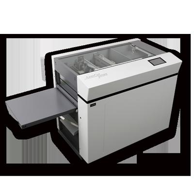 UCHIDA – Aero Cut Prime Digitale Schneidemaschine