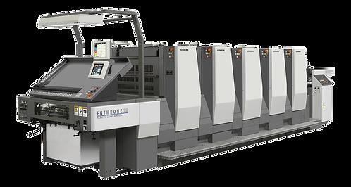KOMORI Enthrone 29 Offsetdruckmaschine