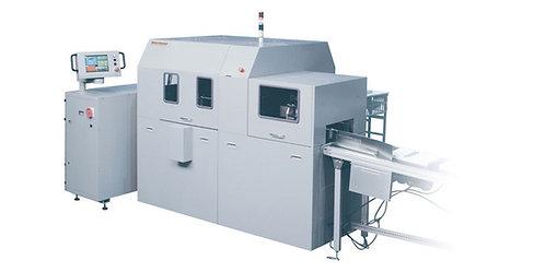 HORIZON HT-110 Schneidemaschine