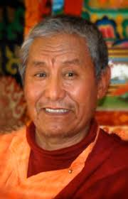 Lama Gyaltsen