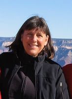 Joan Stigliani TLC Board Secretary