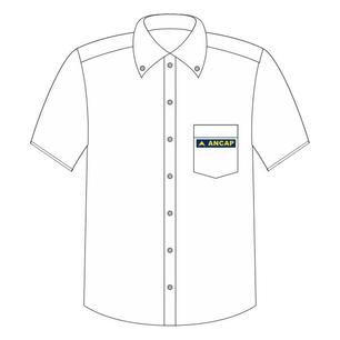 Camisa Hombre MC