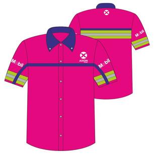 Camisa Unisex MC