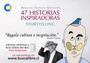 """""""Regala cultura e inspiración."""""""