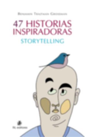 Trajtman---2018---Storytelling---PORTADA