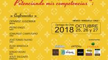 """""""Entre Nosotras"""": Yo inspiro mi organización potenciando mis competencias"""