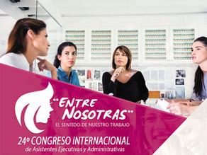 """""""Entre Nosotras"""" pura complicidad"""