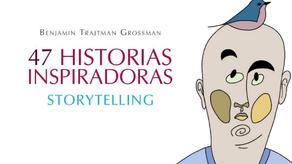 Articulo publicado en rh management sobre el libro libro: 47 historias inspiradoras