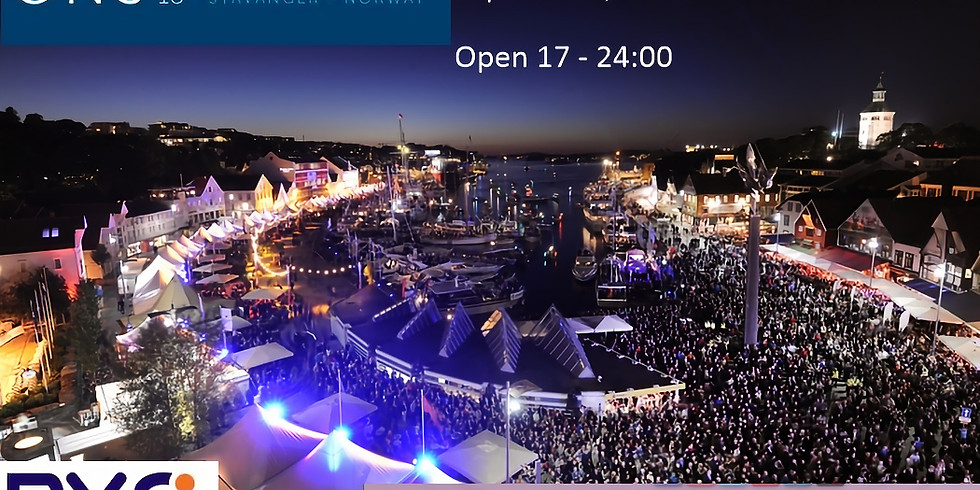 ONS2018 - The Festival