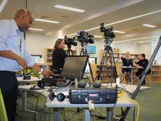 First 5 Lex Partner Spotlight: Creative Media Productions