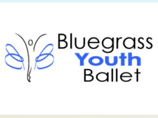 Celebrating World Book Day with Bluegrass Youth Ballet!