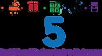 First 5 Lex Logo