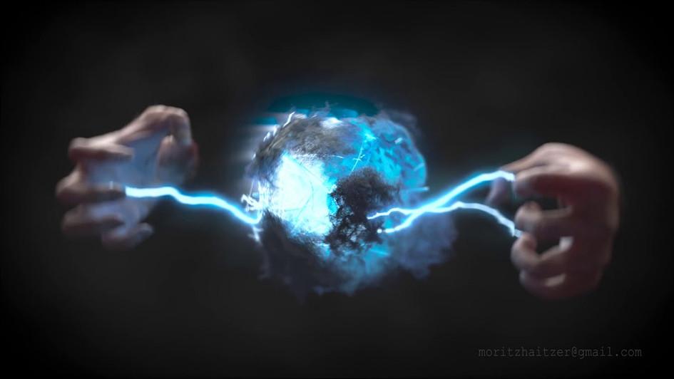Wizard Hands