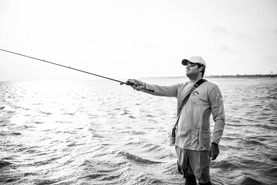 Wade Fishing - Fishing Rods .jpg