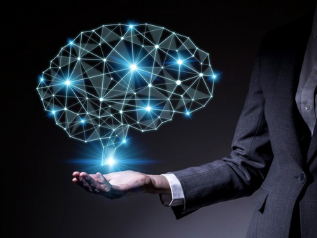 Design an investor brain: train a neural network to identify well-managed profitable companies