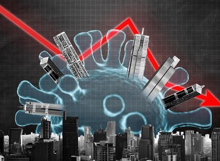 Diversify better than an ETF: optimise your portfolio for violent market crashes
