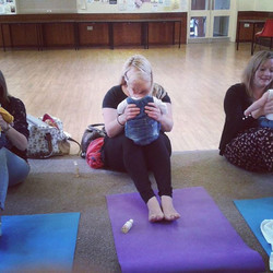 Come and join us at #BerryGo  Babies tomorrow 10am at St.jpgMarys Church Hall Roade