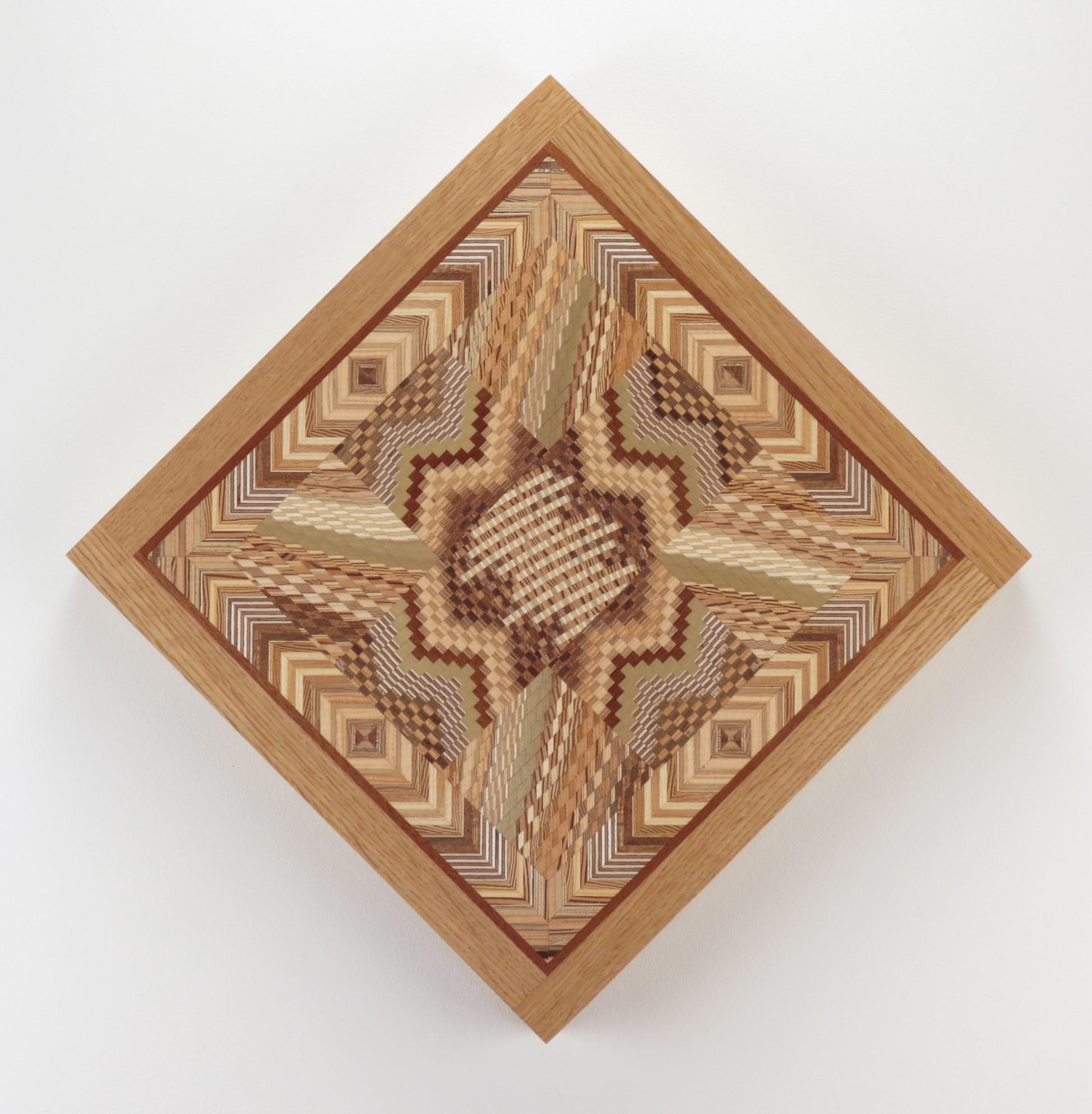 Kaleidoscope Quilt #2