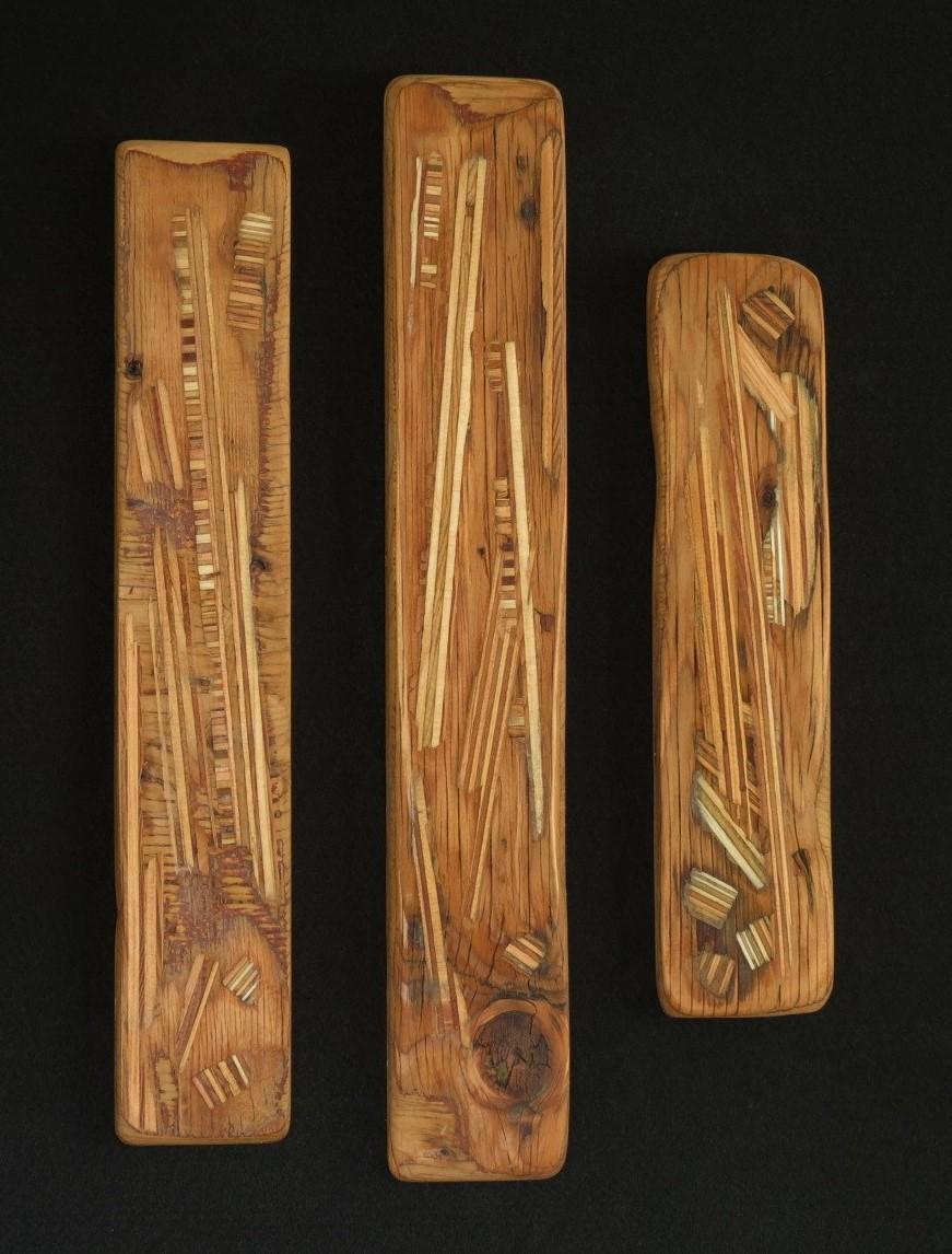 Wood Bones #1