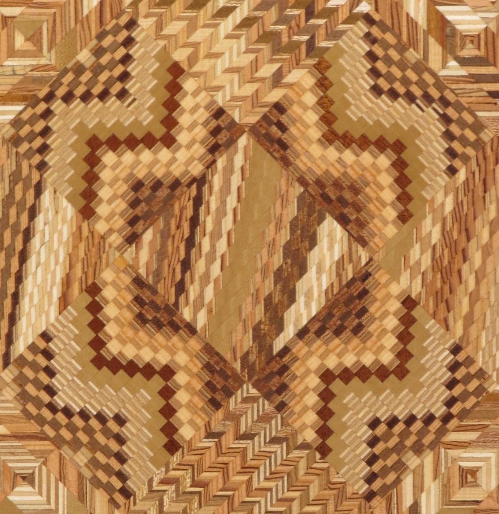 Kaleidoscope #1 - Detail
