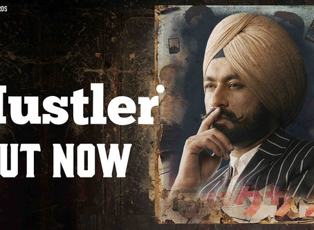Hustler (Full Song Lyrics ) - Tarsem Jassar | Latest Punjabi Songs 2020 | Vehli Janta Records