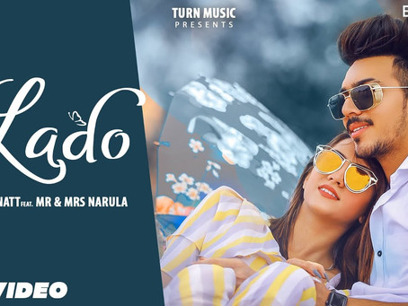 LADO (Official Punjabi lyrics) Mr & Mrs Narula | Lakhi Natt | New Punjabi Songs 2020 | Latest Punjab