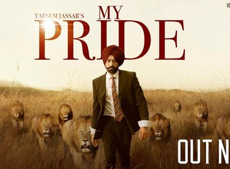 My Pride (Full Punjabi Lyrics) - Tarsem Jassar | Fateh DOE | Pendu Boyz | Latest Punjabi Songs 2020