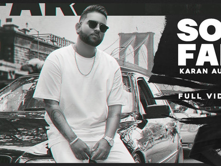 So Far | Karan Aujla | J Statik | (Official Lyrics) | Planet Recordz | Latest Punjabi Songs 2020