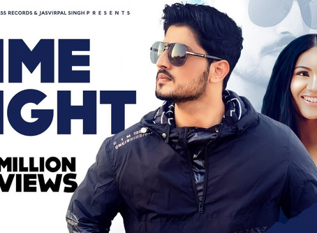 Lime Light (Official Lyrics) Gurnam Bhullar | Gill Raunta | MixSingh | Latest Punjabi Songs 2020