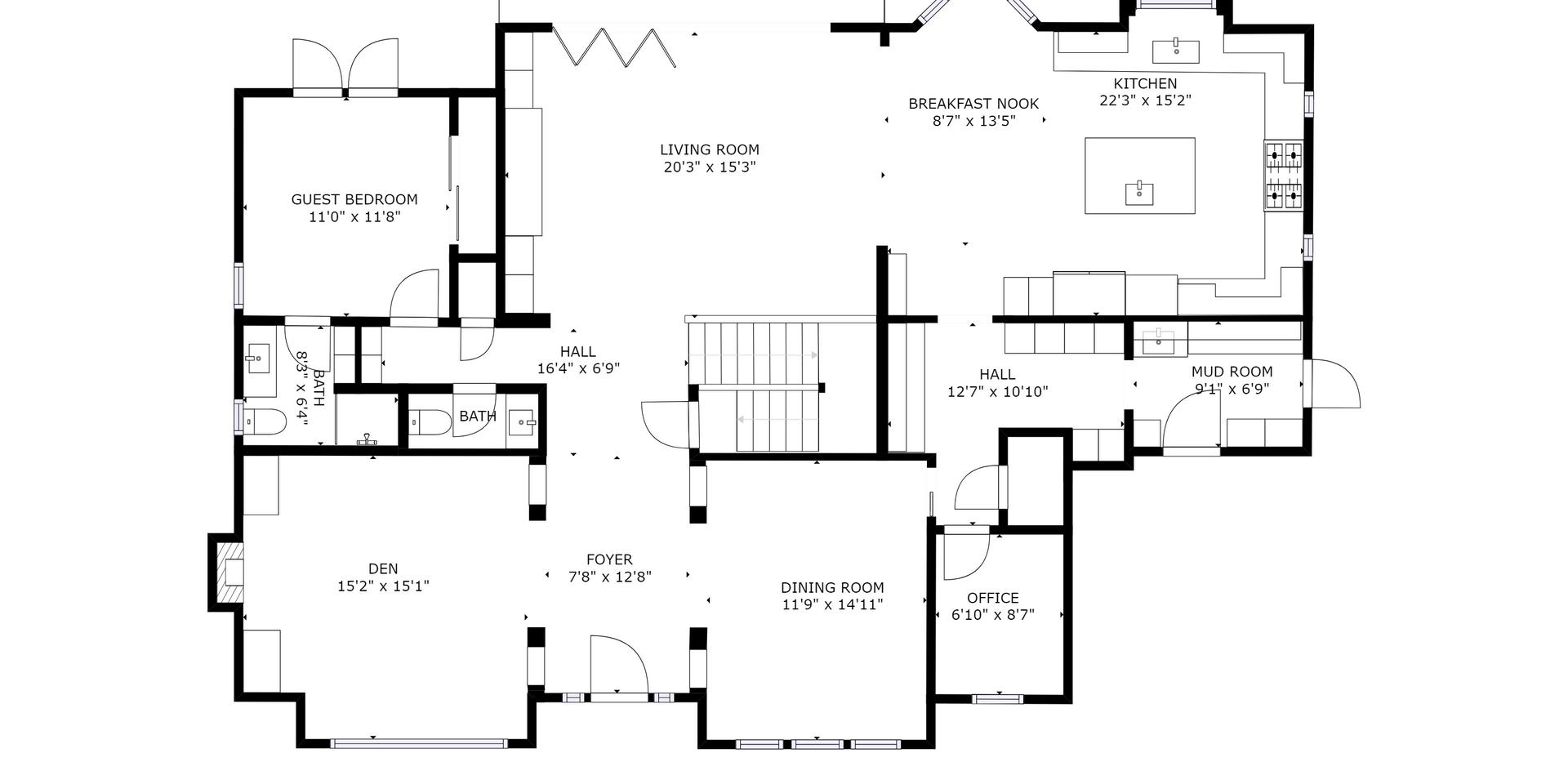 Southern California Luxury Home SFP 1.pn