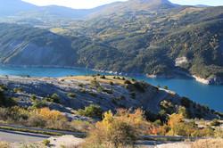 Lac de serre poncon (3)