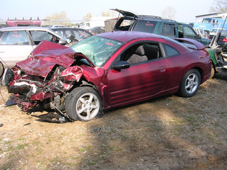 The Totaled Eclipse