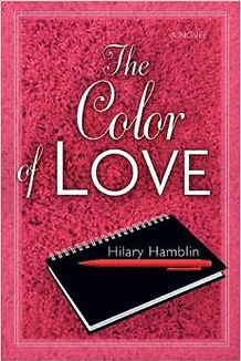 Hilary Hamblin The color of Love