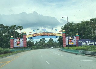 10 Things Our Disney Vacation Taught My Kids