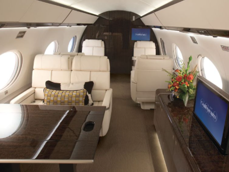 Nice, première destination touristique pour l'aviation privée cet été