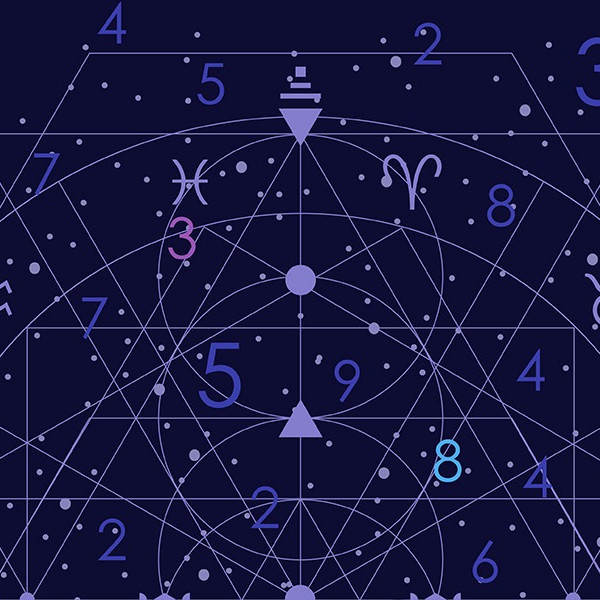 Numerology of Purpose Wed