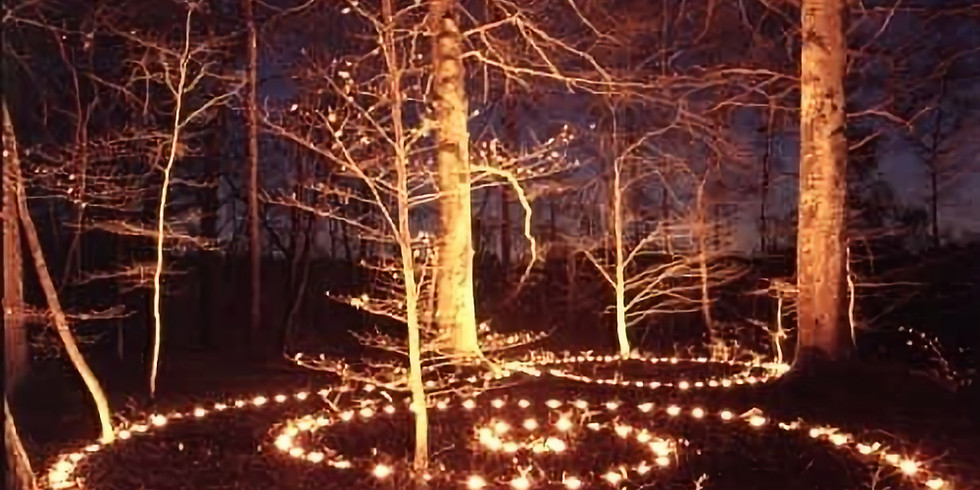 Winter Solstice Event - On Site,  $35 catered