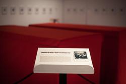 Bonington Gallery, 2015