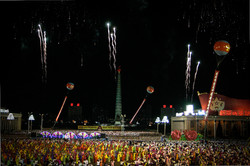 Evening Celebrations