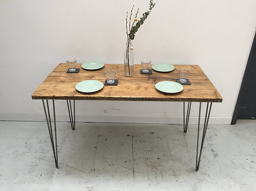 Slim Kitchen/Dining table