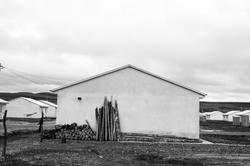 IDP settlement camp