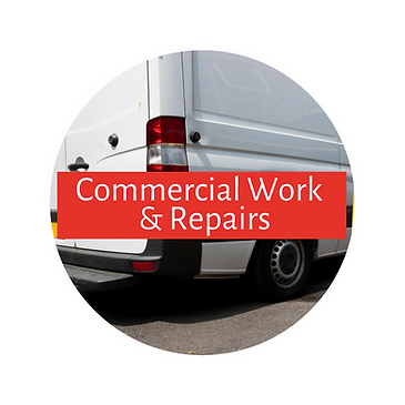 Commercial Vehice Work and Car Repairs