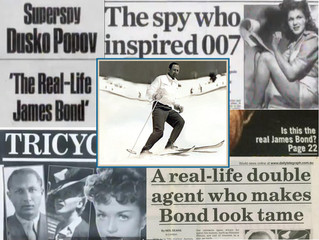 7 Irresistible Traits of the Man Who Inspired 007